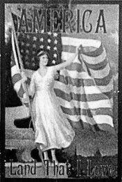 America - Land That I Love