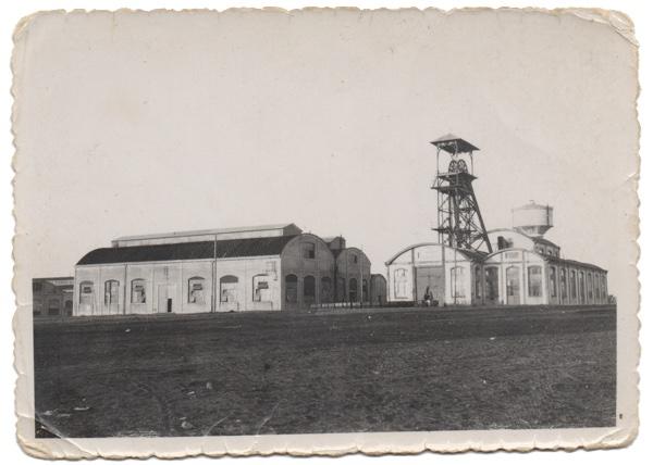 La Mine, Bogros